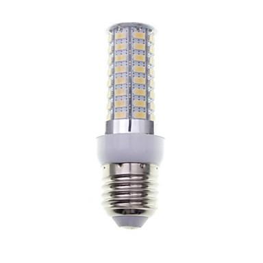 SENCART 3000-3500/6500-7500lm E14 / G9 / GU10 Ampoules Maïs LED Encastrée Moderne 72 Perles LED SMD 5630 Imperméable / Décorative Blanc