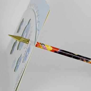 Fém / Műanyag-Cuki-Gél tollak
