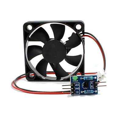 motor fordulatszám szabályozó ventilátor modul + vezetői fórumon arduinopwm vezérlő ventilátor modul Arduino tudományos kutatás