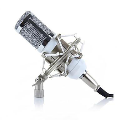 Проводной-Ручной микрофон-Компьютерный микрофонWith3,5 мм