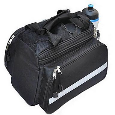 Kerékpáros táska 10LTúratáskák csomagtartóra Vízálló Viselhető Kerékpáros táska Műanyag Kerékpáros táska Kerékpározás / Kerékpár