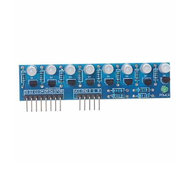 8-битный полноцветный RGB LED свет модуль для Arduino