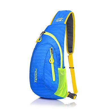 10L어깨에 매는 가방 체스트 백 용 레저 스포츠 여행 달리기 스포츠 백 방수 다기능 러닝백