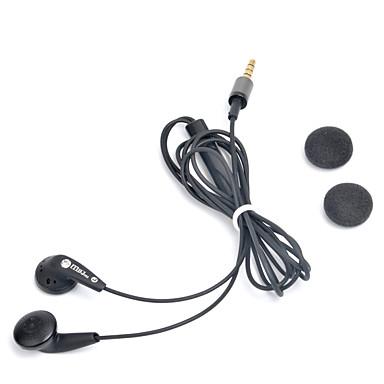 Biztos HL03 Hallójárati fülhallgatók (in-ear)ForMédialejátszó/tablet / SzámítógépWithMikrofonnal / DJ / Hangerő szabályozás / Játszás /
