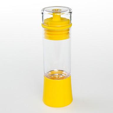NO kényelmes markolat Műanyag / Üveg Konyhai edények