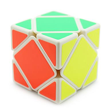 Rubik kocka YongJun Alien Skewb Skewb Cube Sima Speed Cube Rubik-kocka Puzzle Cube szakmai szint Sebesség Újév Gyermeknap Ajándék
