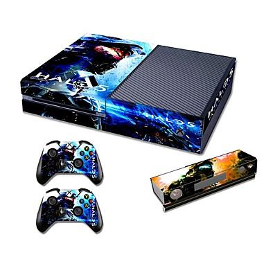 B-SKIN *BO*ONE USB Matrica Kompatibilitás Xbox egy ,  Újdonságok Matrica PVC egység
