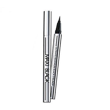 Szemkontúr termékek Ceruza Nedves Hosszantartó / Vízálló / Természetes / Gyors szárítás Fekete Elhalványulnak Eyes 1 1 SZÍN ORSZÁG