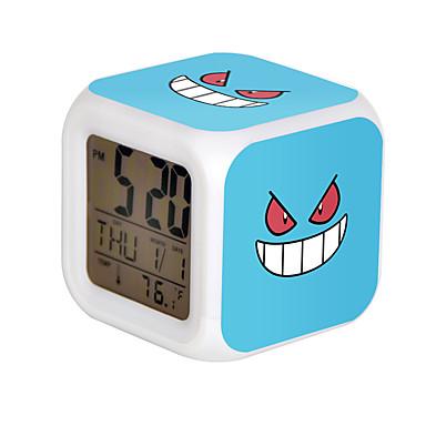 Óra/Karóra Ihlette Pocket Little Monster Szerepjáték Anime Szerepjáték Kiegészítők Óra/Karóra Gyanta Férfi Nő