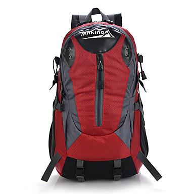 40 L Vízálló Dry Bag hátizsák Kempingezés és túrázás Vízálló