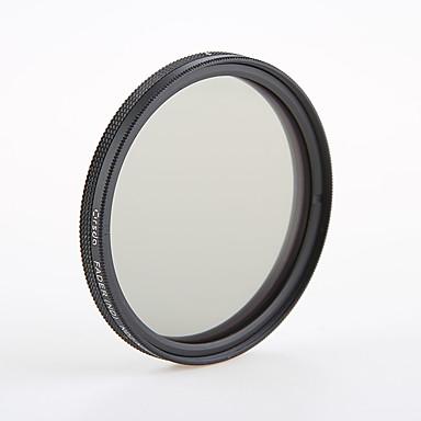 orsda® nd2-400 58mm 조정 가능한 코팅 (16 층) FMC 필터