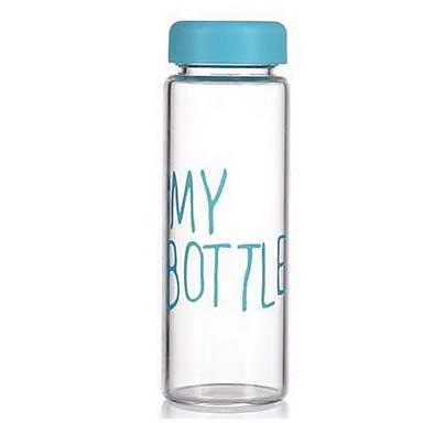 Butelka na wodę Codzienny Przenośny,Plastic 1
