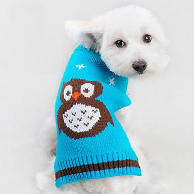 3128f7c2a9142d Gato Cachorro Fantasias Casacos Súeters Roupas para Cães Animal ...