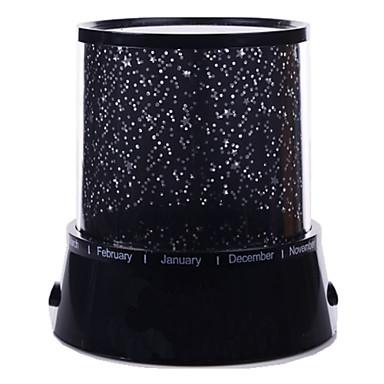 Sterrenhemel nachtlamp Sterrenlicht LED-verlichting Projectorlamp ...