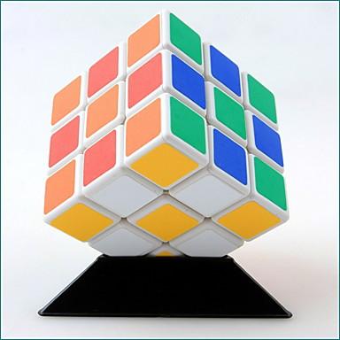 Rubik kocka Sima Speed Cube 3*3*3 szakmai szint Sebesség Rubik-kocka Újév Karácsony Gyermeknap Ajándék