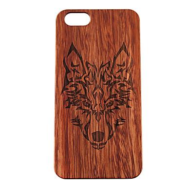 Para Capinha iPhone 6 Plus Case Tampa Capa Traseira Capinha Rígida Madeira para iPhone 6s Plus iPhone 6 Plus