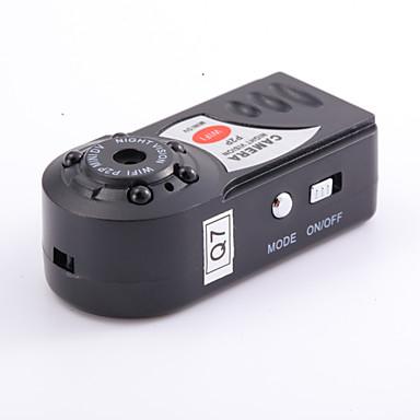 미니 dv pq7 카메라 wifi 카메라 지원 최대 32g tf 웹 카메라