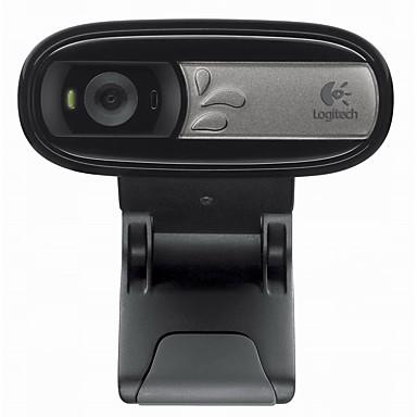 마이크 로지텍 C170 네트워크의 HD 노트북 데스크탑 비디오 카메라