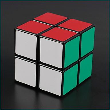 Rubik kocka Shengshou 2*2*2 Sima Speed Cube Rubik-kocka Puzzle Cube szakmai szint / Sebesség Ajándék Klasszikus és időtálló Lány