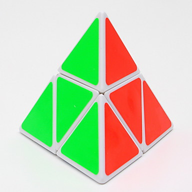 Rubik kocka Pyraminx 2*2*2 Sima Speed Cube Rubik-kocka Puzzle Cube szakmai szint Sebesség ABS Újév Gyermeknap Ajándék