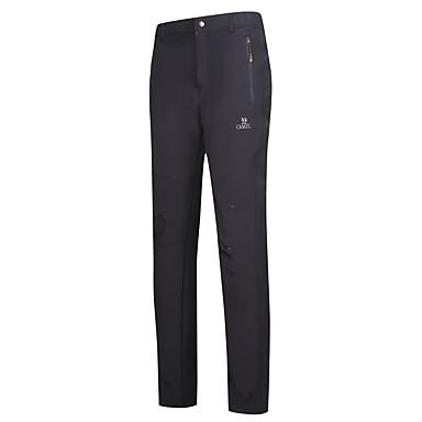 Férfi Planinarske hlače Gyors szárítás Légáteresztő Kényelmes Alsók mert Kempingezés és túrázás XXL XXXL 4 XL 5 XL 6 XL