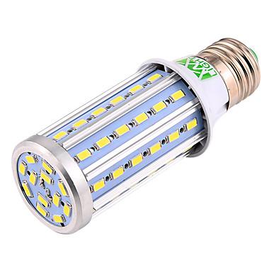 YWXLIGHT® 1500-1600 lm E26/E27 Żarówki LED kukurydza T 60 Diody lED SMD 5730 Dekoracyjna Ciepła biel Zimna biel AC 110-130V AC 220-240V