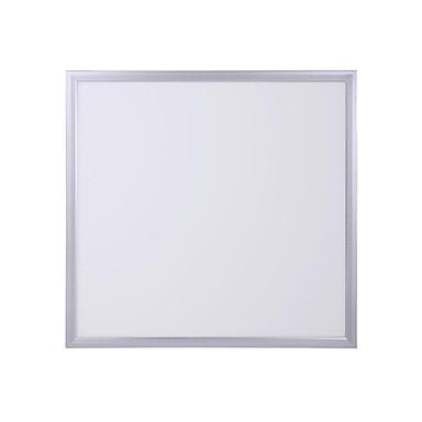 1070 LED Könnyű beszerelni Süllyesztett kapcsolók Panel izzók Meleg fehér Hideg fehér AC 85-265V