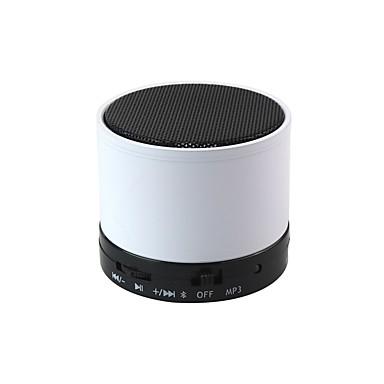 Szabadtéri Bluetooth Hordozható Vezeték nélküli Bluetooth 2.1 3.5mm AUX Mélynyomó