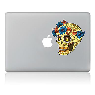 1 db Tok matrica mert Karcolásvédő Olajfestmény Minta PVC MacBook Pro 15'' with Retina MacBook Pro 15 '' MacBook Pro 13'' with Retina