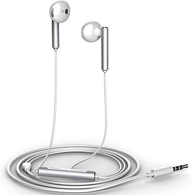 رخيصةأون سماعات الرأس و الأذن-Huawei HUAWEI AM116 سماعة أذن سلكية سلكي الهاتف المحمول مع ميكريفون