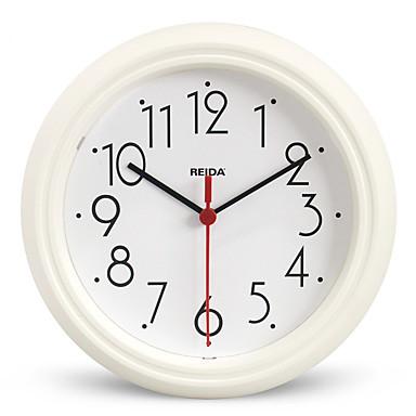 (색상 랜덤) 학생 귀여운 알람 시계 현대 패션 간단한 시계