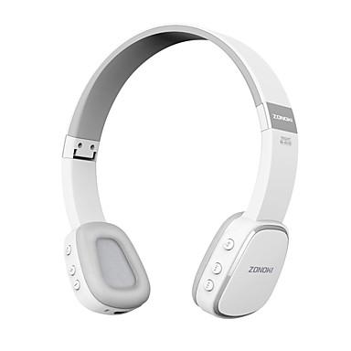 중립 제품 B80S 해드폰 (헤드밴드)For미디어 플레이어/태블릿 / 모바일폰 / 컴퓨터With마이크 포함 / DJ / 볼륨 조절 / 게임 / 스포츠 / 소음제거 / Hi-Fi / 모니터링(감시) / 블루투스