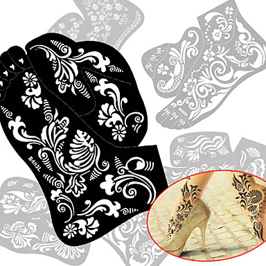 --Non Toxic Tetoválás festékszóróval