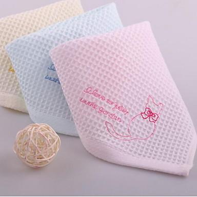 손가락 타올,대응 인쇄 고품질 100% 면 수건