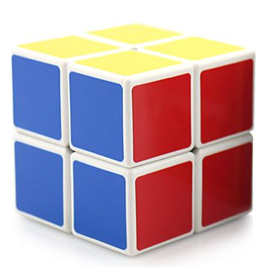 루빅스 큐브 Shengshou 2*2*2 부드러운 속도 큐브 매직 큐브 퍼즐 큐브 전문가 수준 속도 경쟁 새해 어린이날 선물 클래식&타임레스 여아 남아