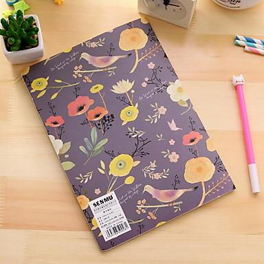 Kreatív notebookok Több funkciós Slatki