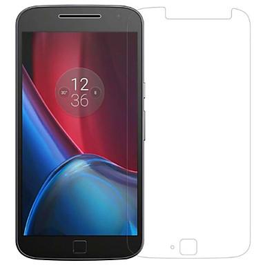 화면 보호기 모토로라 용 LG X Style Moto Z Moto X Style Moto X Play Moto G4 Plus PVC 1개 화면 보호 필름 무광 거울 울트라 씬
