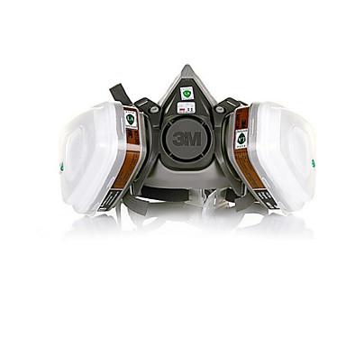 스프레이 페인트 칠 벌의 양복 특수 가스 마스크