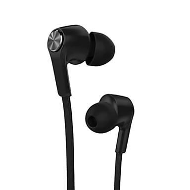 Magcc M4+ Fülben Vezetékes Fejhallgatók Dinamikus Műanyag Mobiltelefon Fülhallgató Zajszűrő Mikrofonnal Fejhallgató