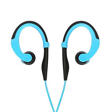 PISEN R101 W uchu / Haczyk Przewodowy / a Słuchawki Plastikowy Sport i fitness Słuchawka z mikrofonem / Izolacja akustyczna Zestaw