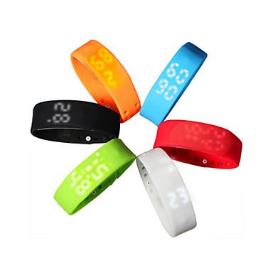 Intelligens karkötő Kéz nélküli hívások Bluetooth 4.0 iOS / Android Nincs SIM-kártya foglalat
