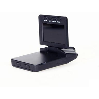 자동차 DVR 2.4 인치 화면 대시 캠
