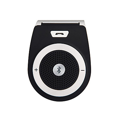 Bluetooth autós készlet Napellenző stílus