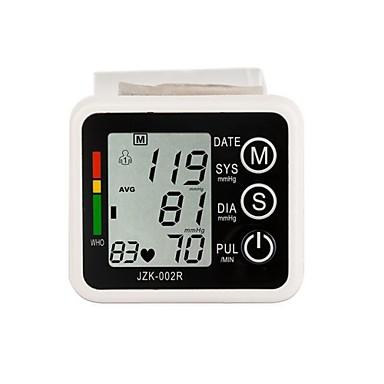 egyenáramú lcd képernyő nincs művelet 1 perc automatikus kikapcsolás intelligens elektronikus vérnyomás mérő