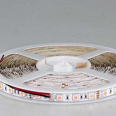 1m led 문자열 조명 30led 휴일 장식 램프 축제 야외 조명 유연한 자동차 led 빛 스트립