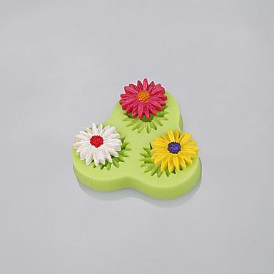 Formy Ciasta Lód Czekoladowy Cupcake Ciasteczka Tort Silikonowy Ekologiczne Wysoka jakość Modny Narzędzie do pieczenia ciasto dekorowanie