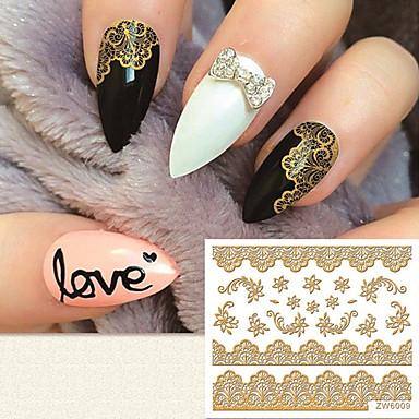 1 Nail Art matrica smink Kozmetika Nail Art Design