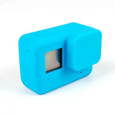 보호케이스 먼지 방지 에 대한 액션 카메라 Gopro 5 유니버셜 실리콘