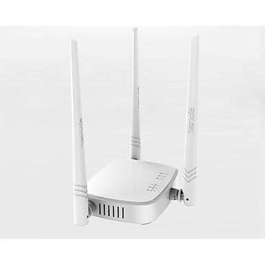 무선 라우터 300m 높은 벽 왕 가정용 미니 와이파이 릴레이 신호 증폭