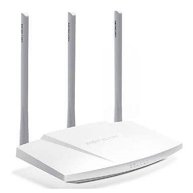 300 m megabájt három antenna vezeték nélküli router szuper erős jel hálózati termékek online